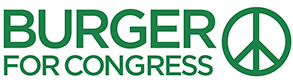 Harry R. Burger for Congress