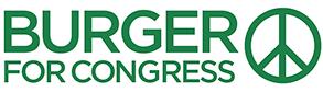 Harry R. Burger for Congress